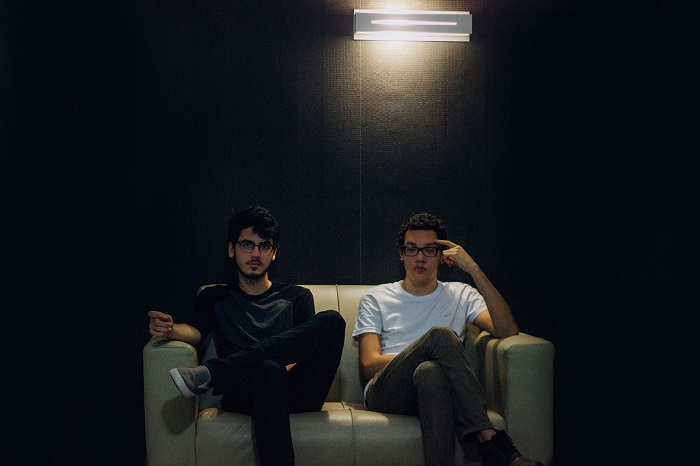 Morse: dupla paraense de música eletrônica lança EP