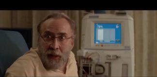 Nicolas Cage em Army Of One