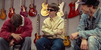 Noel e Liam Gallagher falam sobre o Oasis
