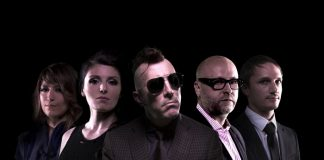 "puscifer lança vídeo para ""the arsonist"""