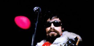 Raul Seixas - Isso Aqui Não É Woodstock Mas Um Dia Pode Ser