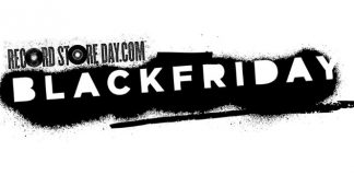 Black Friday do Record Store Day