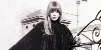 Rita Lee em 1967