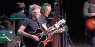Roger Waters no Bridge School Benefit