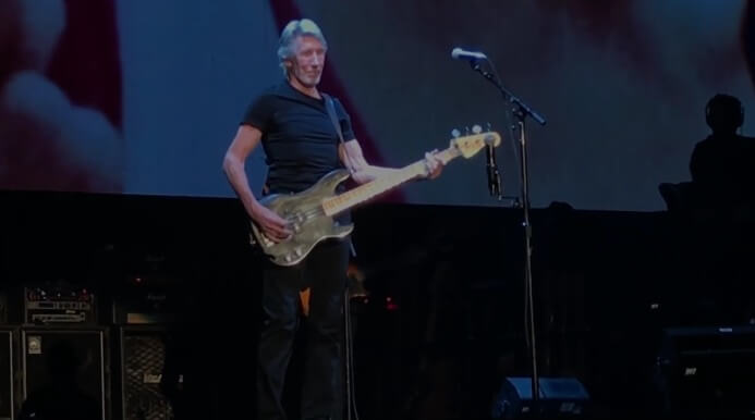 Roger Waters no Desert Trip