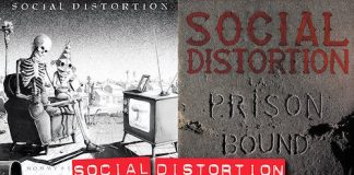 Social Distortion em vinil