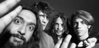 Soundgarden em 1991