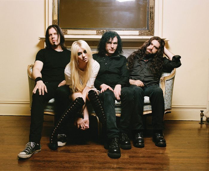 "the pretty reckless lança a inédita ""prisoner"""