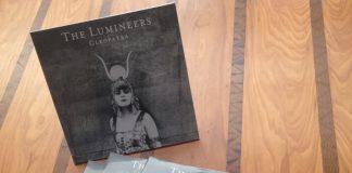Discos de vinil do The Lumineers