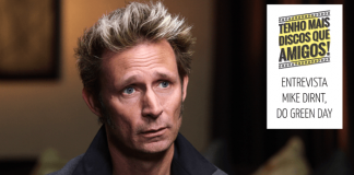 TMDQA! entrevista Mike Dirnt, do Green Day