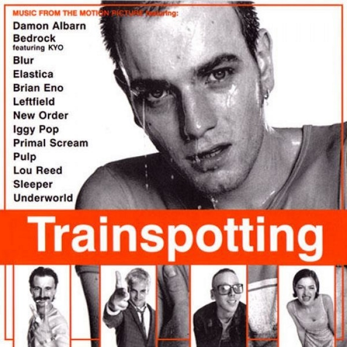 Trilha sonora de Trainspotting