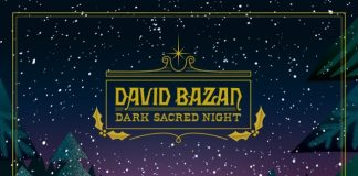 David Bazan - Dark Sacred Night
