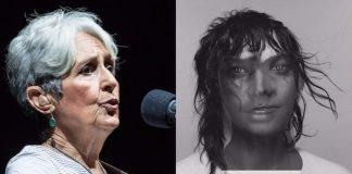 Joan Baez faz cover de Anohni