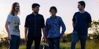 Cachalote Fuzz lança seu primeiro videoclipe