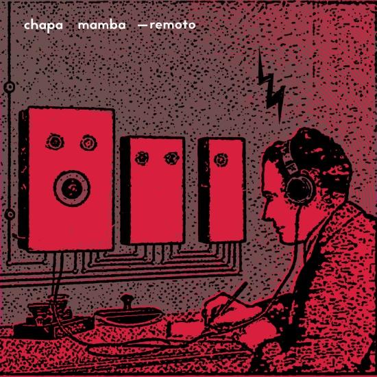 Chapa Mamba - Remoto