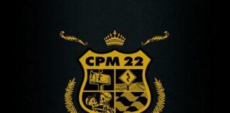 CPM22 Ao Vivo no Rock In Rio
