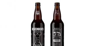 Descendents lança uma cerveja, a Feel This Coffee IPA