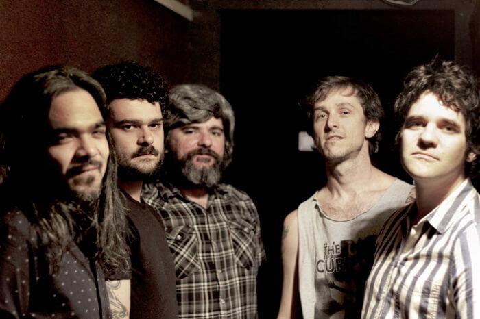 Forgotten Boys é confirmada no Festival Invasão True Rock
