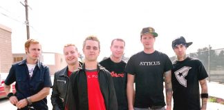 Green Day e Blink-182 na Pop Disaster Tour