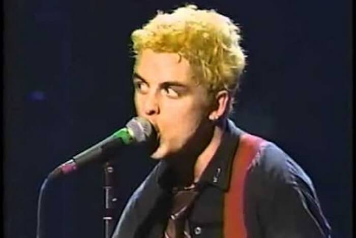 Green Day - Jaded In Chicago