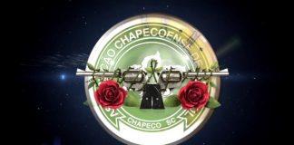 Guns N Roses presta homenagem à Chapecoense