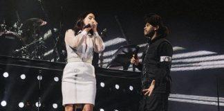 Lana Del Rey homenageia The Weeknd em seu Instagram