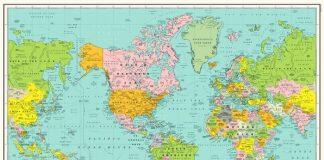 Mapa-múndi musical