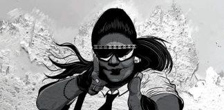 MC Carol: ouça o disco de estreia da funkeira