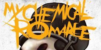 My Chemical Romance e Steve Aoki