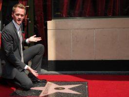 Neil Patrick Harris em Hollywood