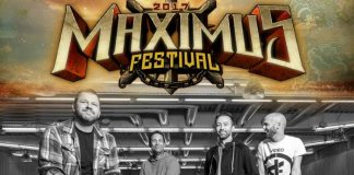 Rise Against no Maximus Festival 2017