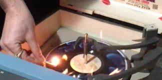 Single do Sex Pistols pega fogo