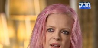 Shirley Manson fala sobre conservadorismo