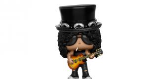 Boneco Funko Pop! de Slash