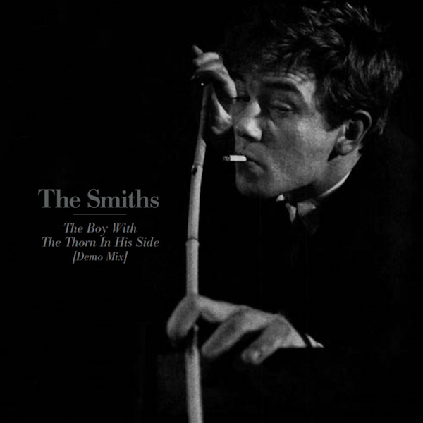The Smiths - The Boy With The Thorn in His Side demo