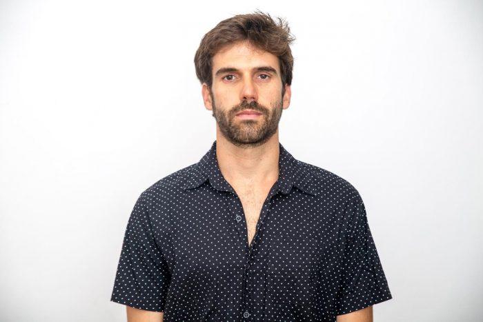 Vitor Isensee (Braza, Forfun)