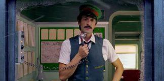 Wes Anderson lança curta com Adrien Brody