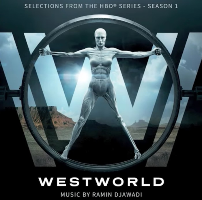 Trilha sonora de Westworld