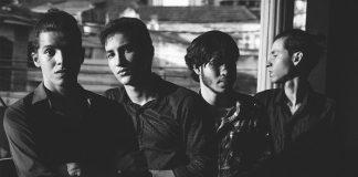 """Youth Veins divulga single de estreia; ouça """"Outsider"""""""
