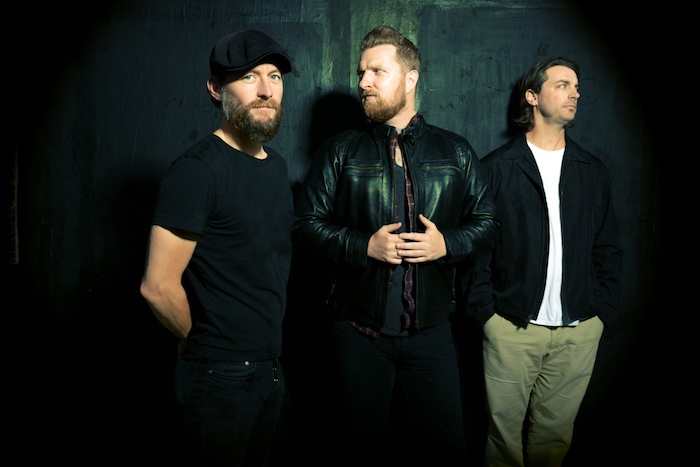 Black Map - banda