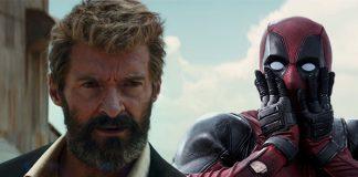 Deadpool e Logan - imagem do The Wrap