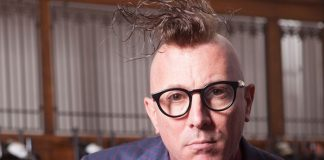 Maynard James Keenan, do Tool