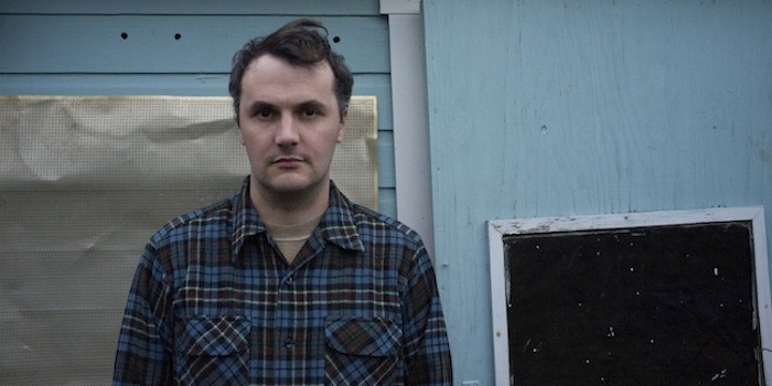 Phil Elverum, do Mount Eerie e The Microphones