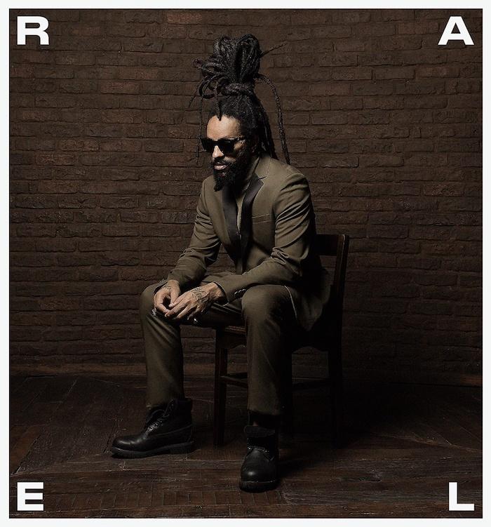 Rael - Coisas do Meu Imaginário capa