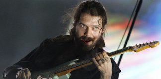 Simon Neil, do Biffy Clyro
