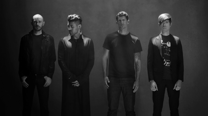 "afi lança vídeo para ""white offerings"""