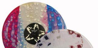 Anti-Flag leiloa para caridade cópias únicas de novo vinil