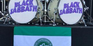 Black Sabbath presta homenagem à Chapecoense
