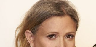 Carrie Fisher, de Star Wars