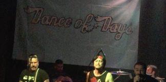 Dance Of Days e Badauí